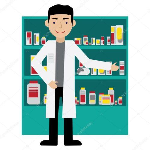 Φαρμακευτικά Σώματος