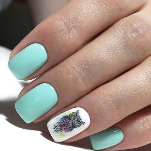 Nail Art Τέμπερες